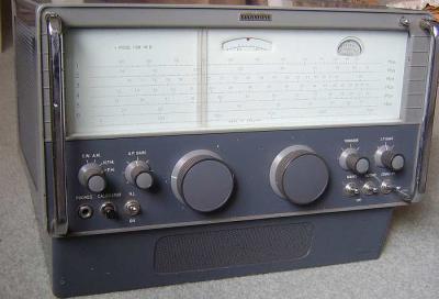 Eddystone 770R Mk II
